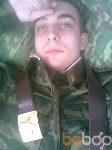 Фото мужчины bacek89, Тюмень, Россия, 26