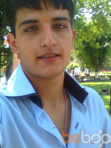 Фото мужчины H HAYK H, Вагаршапат, Армения, 25