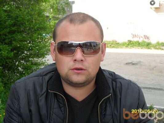 Фото мужчины Саша, Березники, Россия, 27