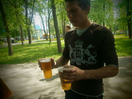 Фото мужчины Влад, Витебск, Беларусь, 21