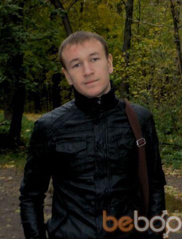 Фото мужчины Lexa, Москва, Россия, 27