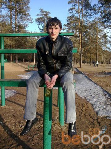 Фото мужчины Налим, Чита, Россия, 23
