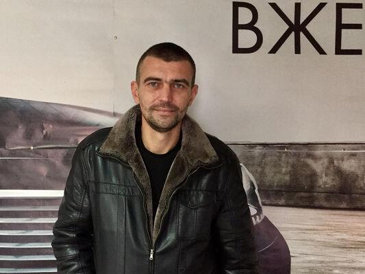 Фото мужчины Сергей, Васильков, Украина, 37