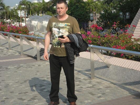 Фото мужчины saha, Одесса, Украина, 50