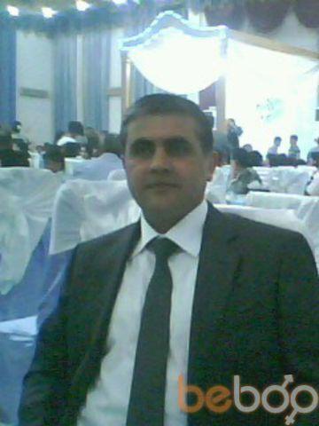 Фото мужчины elish, Ленкорань, Азербайджан, 42