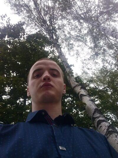Фото мужчины сергей, Минск, Беларусь, 23