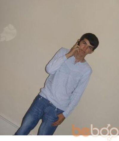 Фото мужчины Azamat, Бухара, Узбекистан, 25