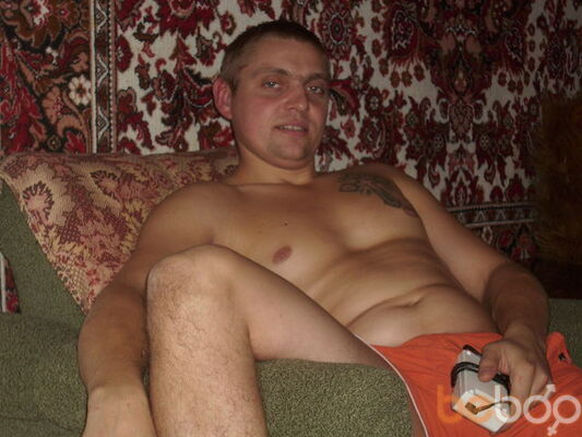 Фото мужчины Виля, Гомель, Беларусь, 33