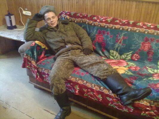 Фото мужчины Аркадик, Витебск, Беларусь, 26
