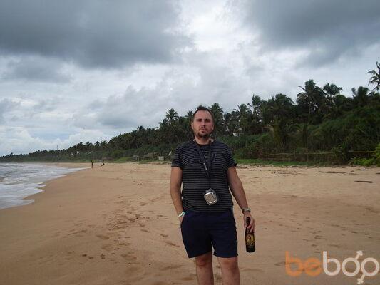 Фото мужчины subcolonel, Чебоксары, Россия, 36