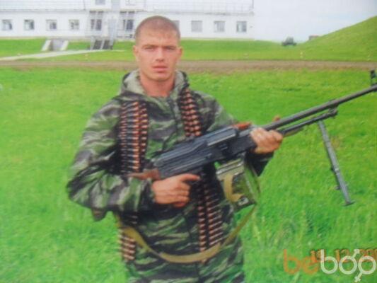 Фото мужчины албанец, Новосибирск, Россия, 33