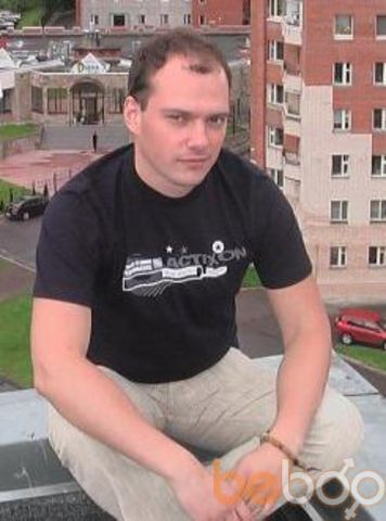 Фото мужчины Максим, Санкт-Петербург, Россия, 34