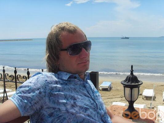 Фото мужчины geni4, Минск, Беларусь, 29
