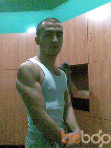 Фото мужчины nevIL, Нальчик, Россия, 27