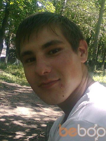 Фото мужчины vitaliy, Котовск, Украина, 23