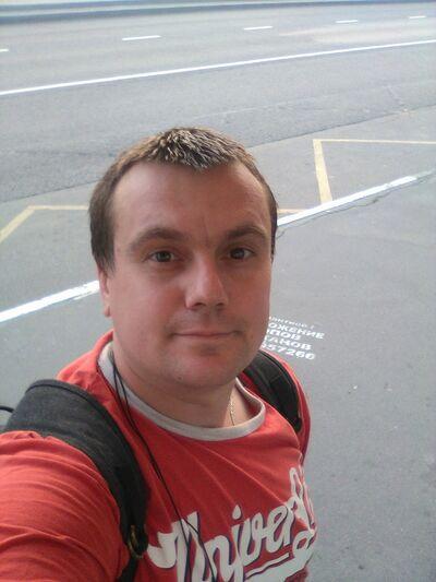 Фото мужчины Den, Краснознаменск, Россия, 35