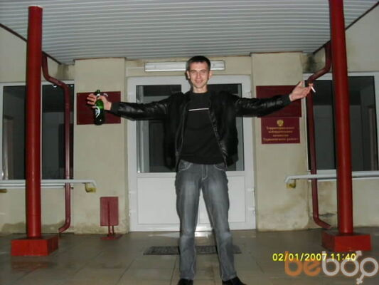Фото мужчины Andrei, Москва, Россия, 26