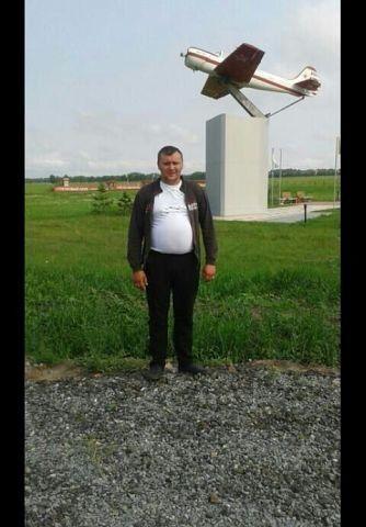Фото мужчины Владимир, Новосибирск, Россия, 30