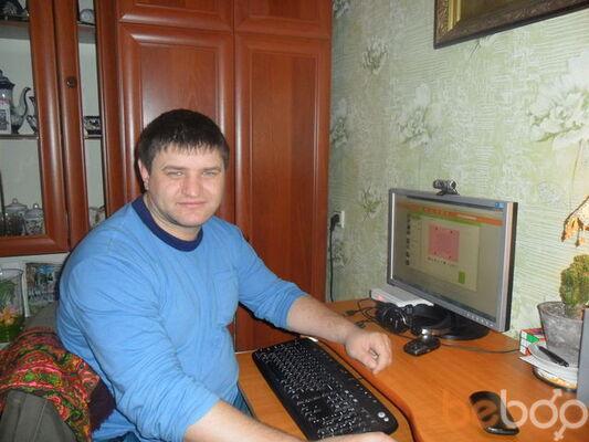Фото мужчины serghei810, Резина, Молдова, 35