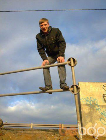 Фото мужчины Александр, Зеленоград, Россия, 25