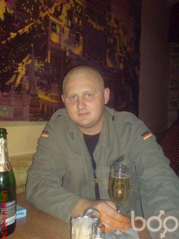 Фото мужчины СПАРТАК, Одесса, Украина, 28