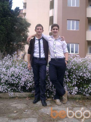 Фото мужчины Niko, Баку, Азербайджан, 26