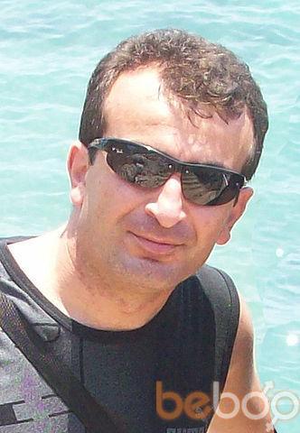 Фото мужчины karol, Анкара, Турция, 42