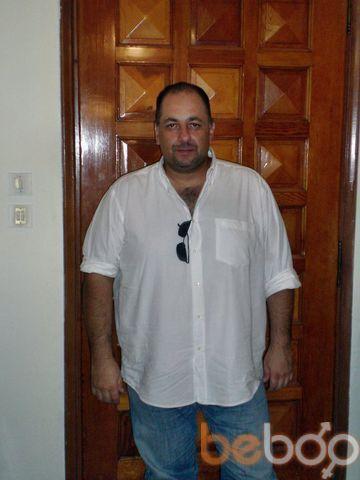 Фото мужчины petran68, Афины, Греция, 48