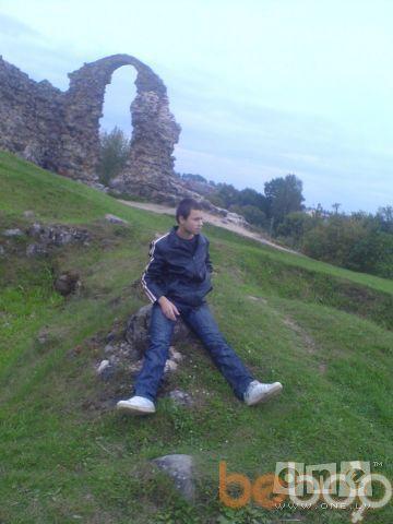 Фото мужчины Александр, Резекне, Латвия, 24