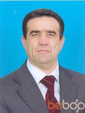 Фото мужчины TIMA, Нукус, Узбекистан, 44