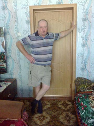 Фото мужчины Володя, Москва, Россия, 53