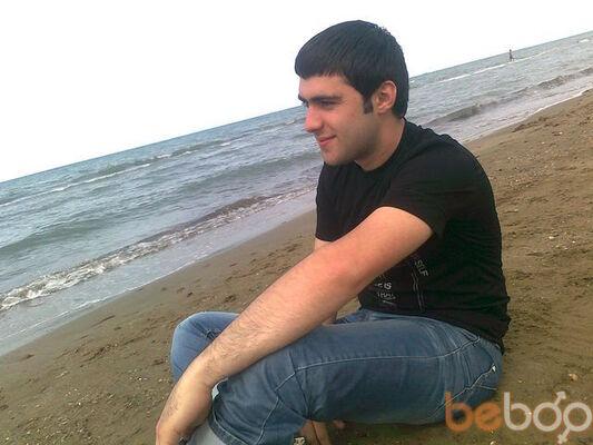 Фото мужчины Риад, Баку, Азербайджан, 29