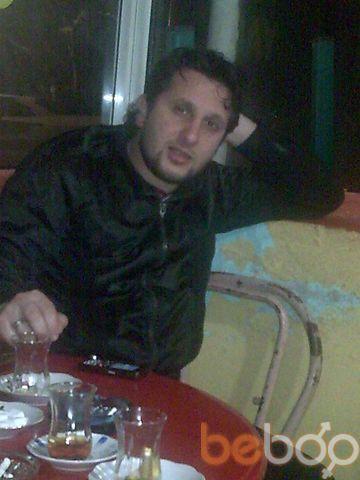 Фото мужчины turk, Баку, Азербайджан, 40