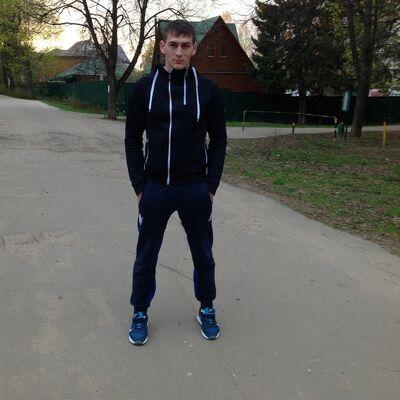 Фото мужчины Роман, Москва, Россия, 21