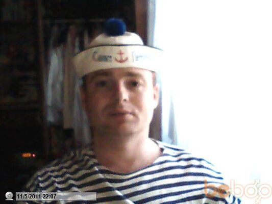 Фото мужчины leksuzz33, Санкт-Петербург, Россия, 36