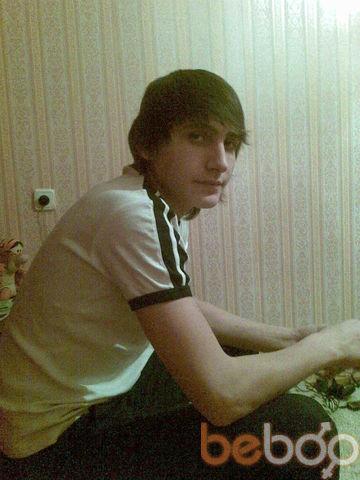 Фото мужчины serega, Полоцк, Беларусь, 24