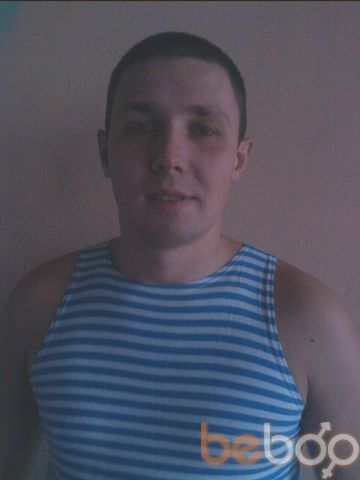 Фото мужчины апполон, Витебск, Беларусь, 35