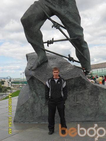 Фото мужчины mingaz, Подольск, Россия, 38