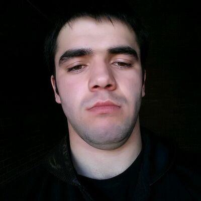 Фото мужчины Макс, Москва, Россия, 22
