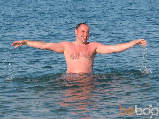Фото мужчины Dima, Минск, Беларусь, 43