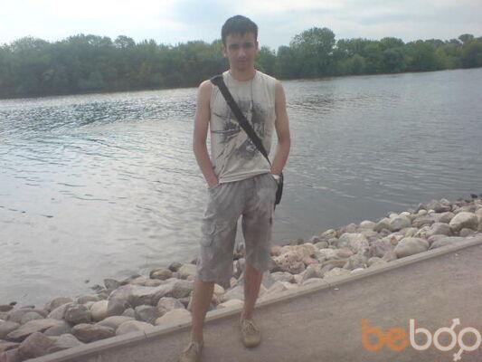 Фото мужчины HatikoMerK, Москва, Россия, 26