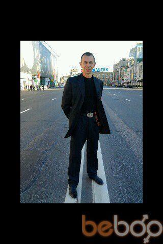 Фото мужчины хочуха, Москва, Россия, 30