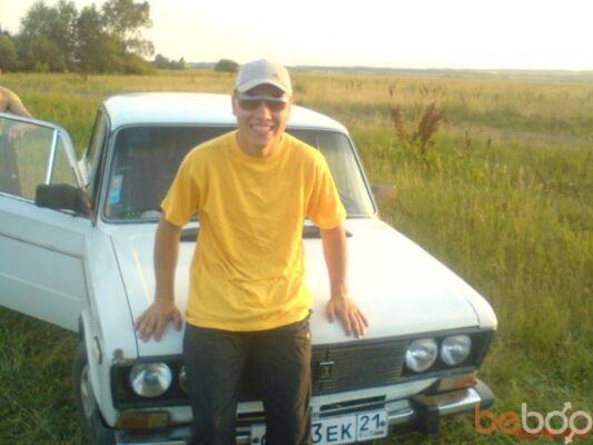 Фото мужчины andrei, Ульяновск, Россия, 26