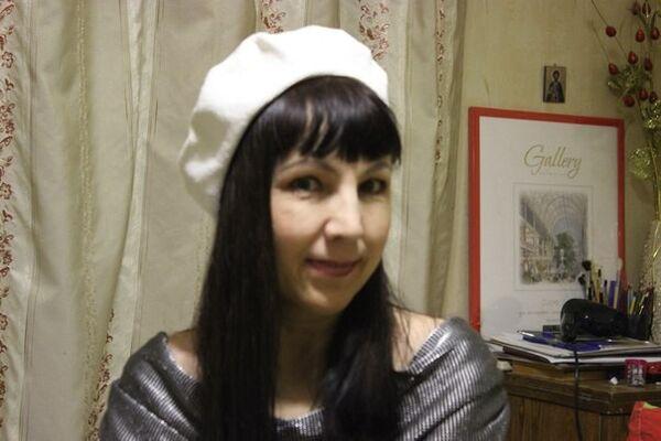 Фото девушки Angelina, Курган, Россия, 55