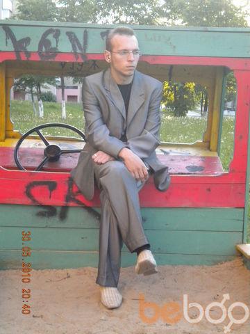 Фото мужчины kroll, Молодечно, Беларусь, 28