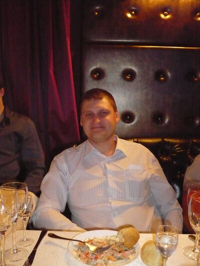 Фото мужчины Дмитрий, Каменск-Уральский, Россия, 35