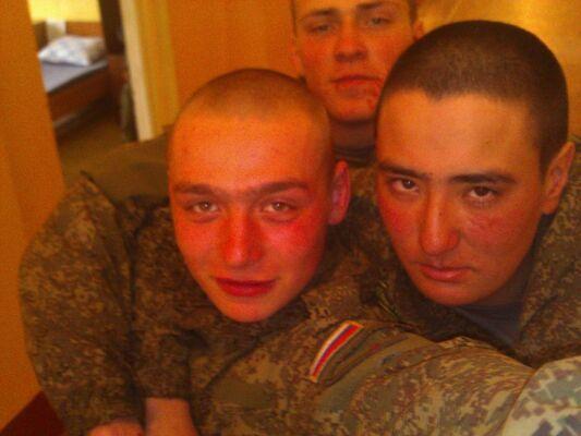 Фото мужчины сергей, Саратов, Россия, 29