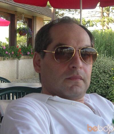 Фото мужчины soutsite, Eybens, Франция, 56