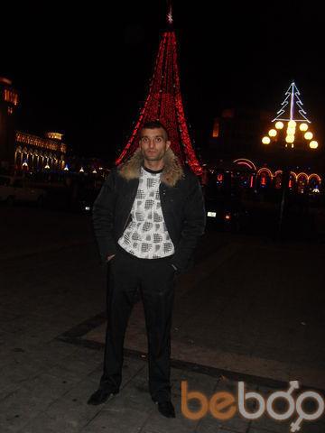 Фото мужчины ARGO, Ереван, Армения, 36