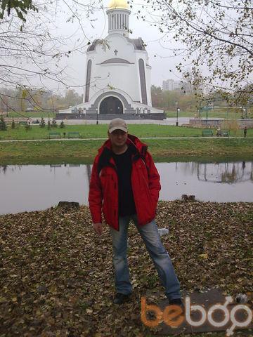 Фото мужчины mussa73, Киев, Украина, 43